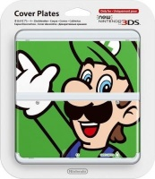 Nintendo New 3DS Coverplate No. 002 Photo