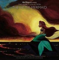 The Little Mermaid Photo