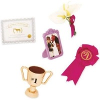 Our Generation Fashion Horse Accessories Assortment Photo