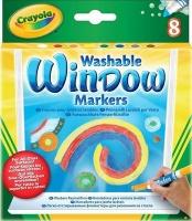Crayola Window Markers Photo