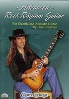 Advanced Rock Rhythm Guitar Photo