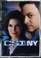 CSI NY - Season 7 Photo