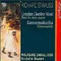 Chamber Music 1 Photo