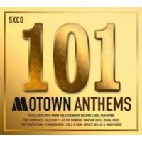 101 Motown Anthems Photo