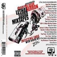 Hip O Records Lethal Mixtape - Photo