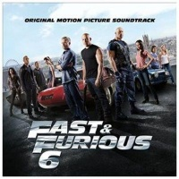 Fast Furious 6 Photo