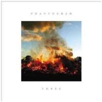 Three [9/16] CD Photo