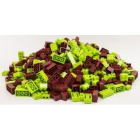Bricks & Pieces - Eco Bricks Photo