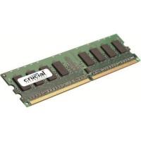 Crucial 2GB 667MHz DDR2 Desktop Memory Module Photo