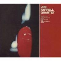 Joe Farrell Quartet Photo