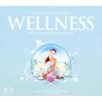 Greatest Ever Wellness - Definitive Collection Photo