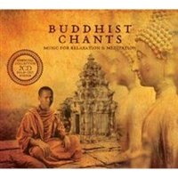 Buddhist Chants Photo