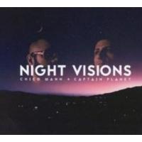 Green Linnet Night Visions Photo