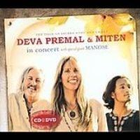 Deva Premal & Miten in Concert Photo