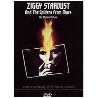 Bowie David-Ziggy Stardust:Motion Picture Photo