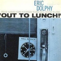 Parlophone Jazz 'Out To Lunch!' Photo