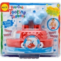 Alex Toys Tooting Tugboat Photo