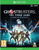 Ghostbusters The Video Game: Remastered Photo