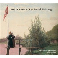 The Golden Age of Danish Partsongs Photo