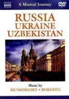 A Musical Journey: Russia Ukraine and Uzbekistan Photo