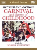 A Musical Journey: Switzerland/Norway - Carnival and Scenes... Photo