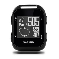 Garmin Approach G10 GPS Golf Data - In Convenient Clip-on Form Photo