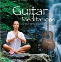 Guitar Meditations Photo
