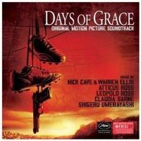 Days Of Grace CD Photo