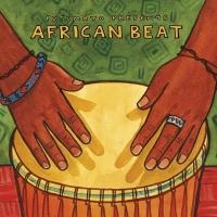 African Beat CD Photo