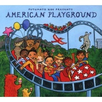American Playground CD Photo
