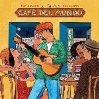 Putumayo World Cafe CD Photo