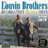 20 Greatest Gospel Hits CD Photo