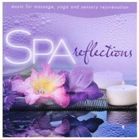 Spa Reflections:music For Massage Yog CD Photo
