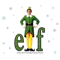 Elf CD Photo