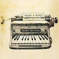 Words & Music Photo