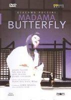 Madama Butterfly Photo