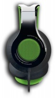 Gioteck TX-30 Game & Go Stereo Over-Ear Gaming Headphones for Xbox One Photo