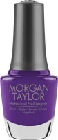 Morgan Taylor Professional Nail Lacquer One Piece Or Two? Photo