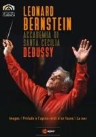 Leonard Bernstein: Debussy Photo