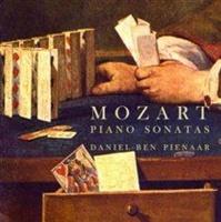 Wolfgang Amadeus Mozart: Piano Sonatas Photo