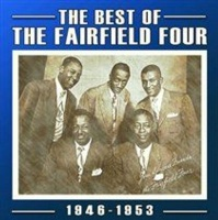 Acrobat Books The Best of the Fairfield Four Photo