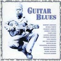 Guitar Blues Photo