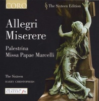 Allegri Miserere Photo