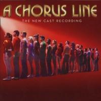A Chorus Line - The New Cast Recording Photo