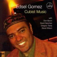 Cubist Music Photo