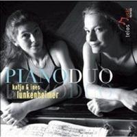 Piano Duo Photo