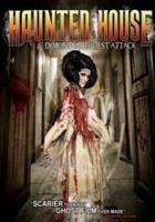 Haunted House - Demon Poltergeist Photo