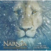 The Voyage Of The Dawn Treader - Original Motion Picture Soundtrack Photo