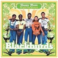 Happy Music:best Of The Blackbyrds CD Photo