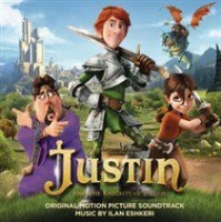 Sony Music CMG Justin and the Knights of Valour Photo